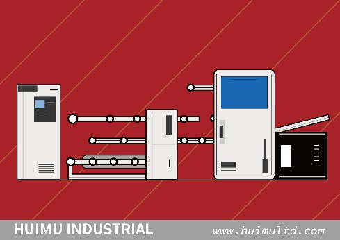 Roller Printing Machine  image