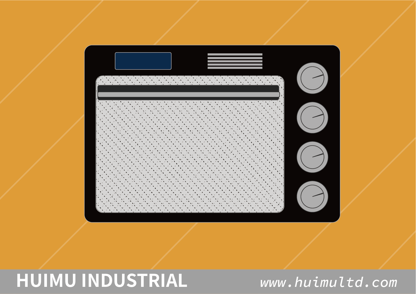 Electric Oven image