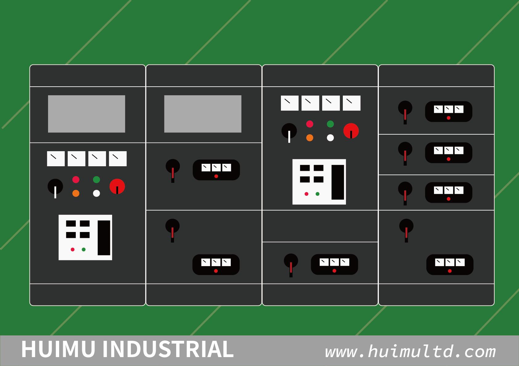 Distribution Cabinet  image