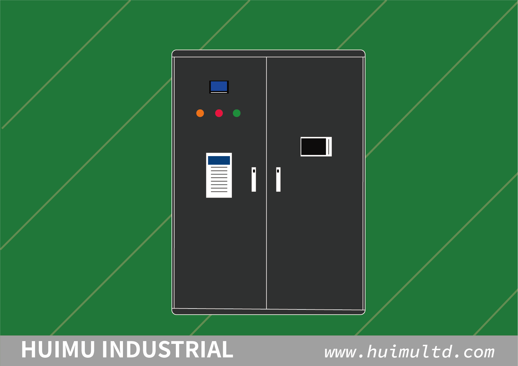 Frequency Cabinet  image