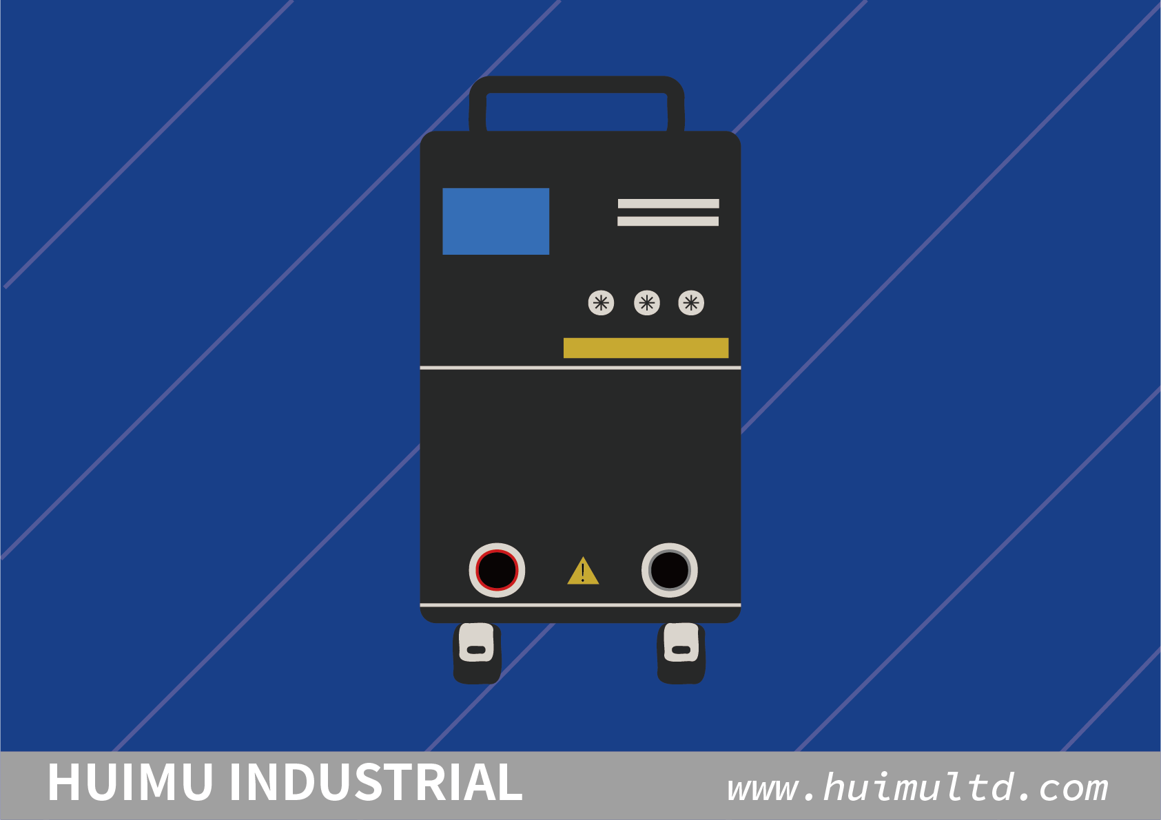 Electric Welding Machine image
