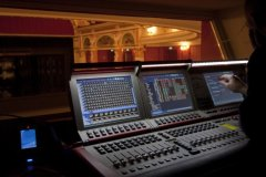 Stage Lighting Control System